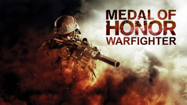 """Navy SEALs reprimanded for participation in """"Medal of Honor: Warfighter"""""""