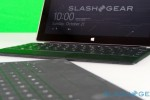 "HP PC chief: ""Kludgey"" Microsoft Surface is ""hardly competition"""