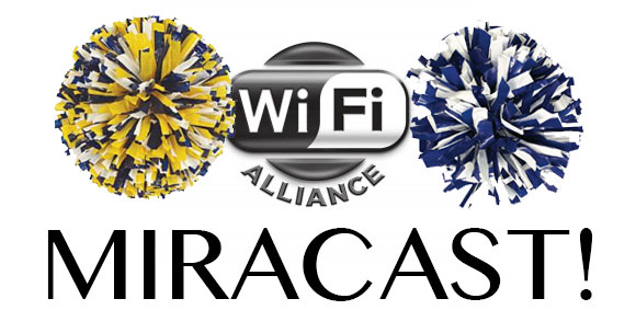 Miracast accessories: don't jump in head-first just yet