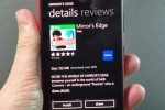 Nokia adds Mirror's Edge game to Nokia Collection at no cost
