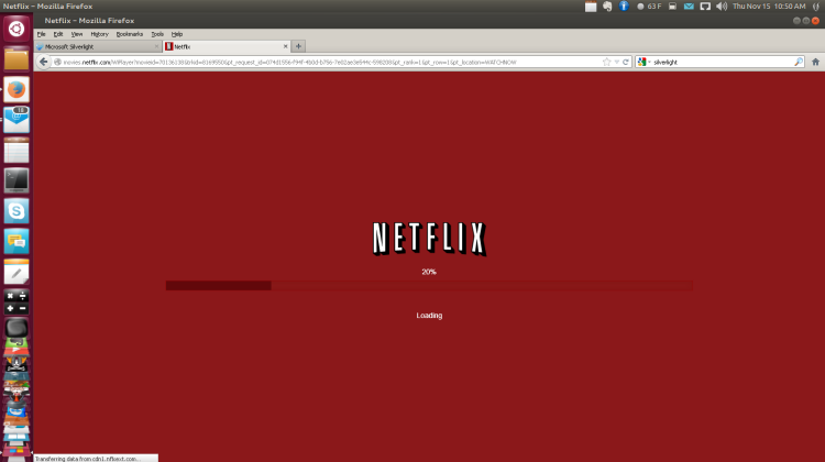 Ubuntu gains unofficial Netflix support, PPA coming soon