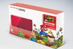 Wii U sold out? How about a cheap Flame Red 3DS bundle instead?