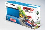 Nintendo 3DS XL Mario Kart 7 bundle races in for the holidays