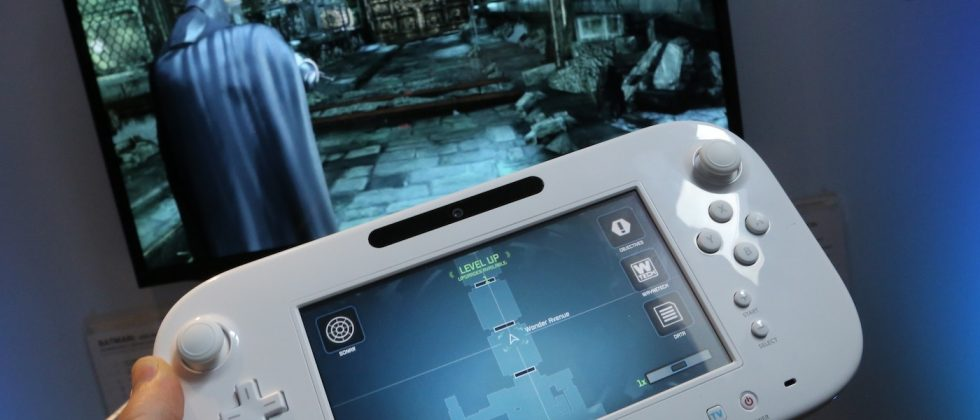 Nintendo's president apologizes for Wii U update nightmare
