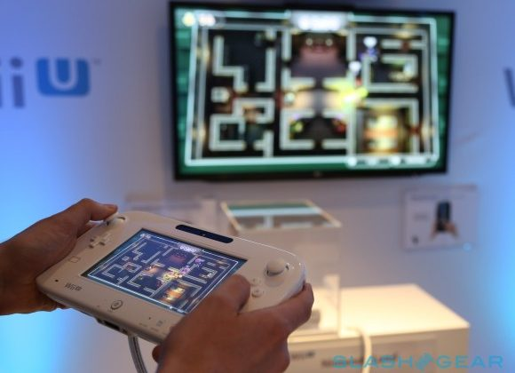 Nintendo says Wii U still has a long way to go