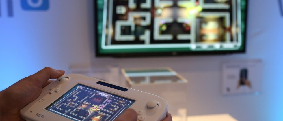 Nintendo details Wii U storage limits and no Wii GamePad screen play