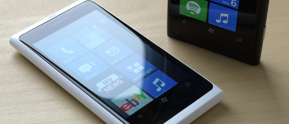 Remember bada? Well, it's giving Windows Phone a kicking