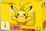 White and Pikachu yellow 3DS XL consoles coming to Europe soon
