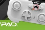 Nyko PlayPad and PlayPad Pro Android game controllers now available