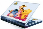 Finnish police confiscate nine-year-olds Winnie the Pooh laptop for alleged file sharing