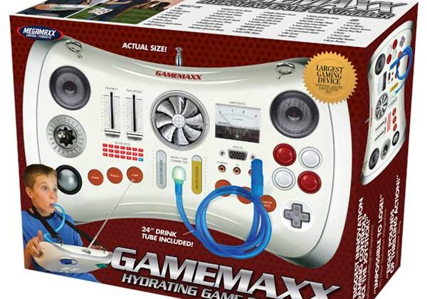 GameMaxx PrankPack comes just in time for the holidays