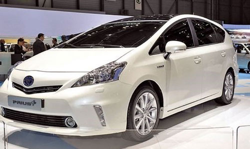 Toyota recalls another 2.8 million cars due to steering and water pump issues