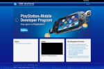 Sony announces PlayStation Mobile Developer Program