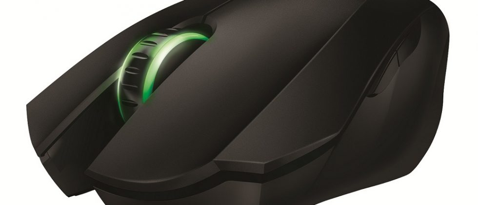 Razer's Orochi gaming mouse gets laser and battery life boost