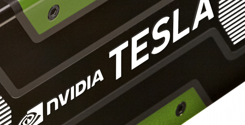 NVIDIA Tesla K20 family reintroduced as world's most powerful GPU