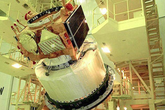 Russian rocket explosion leaves new space junk in orbit