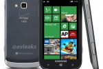 Verizon's Samsung ATIV Odyssey leaks with Windows Phone 8