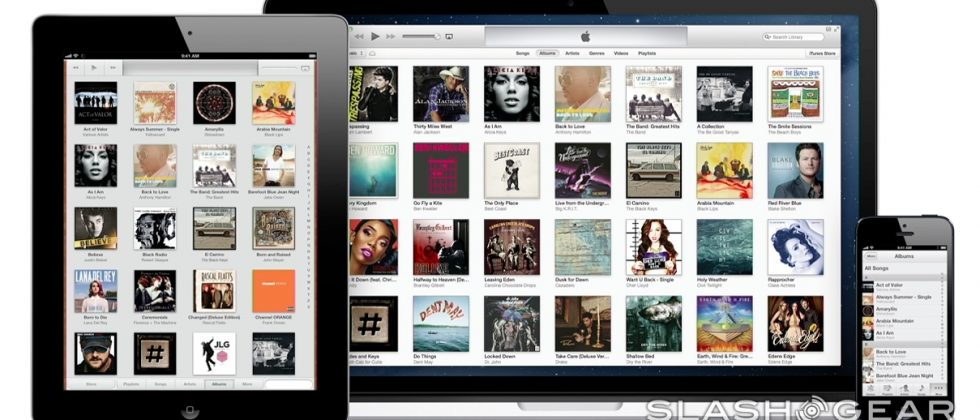 iTunes 11 launches with complete UI redesign and iCloud abundance