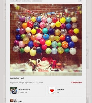 Pinterest launches Secret Boards for private pinning