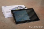 Samsung Galaxy Tab 2 10.1 lands at Verizon Wireless