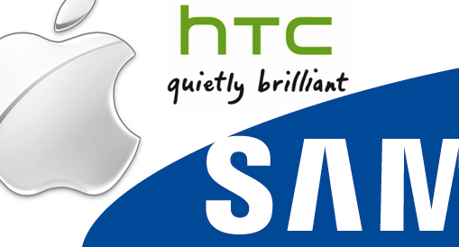 HTC and Apple must provide Samsung with settlement information