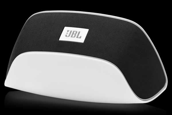 JBL shows off SoundFly Air portable speaker