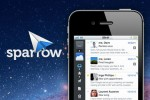 Sparrow iPhone 5 update rejected by Apple