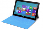 Microsoft Surface RT tablet orders cut in half says supply chain source