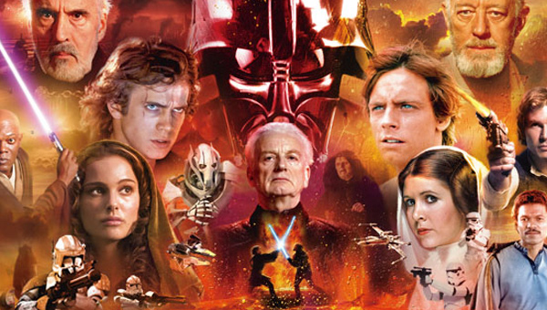 Star Wars Episode 7 cast begins to assemble