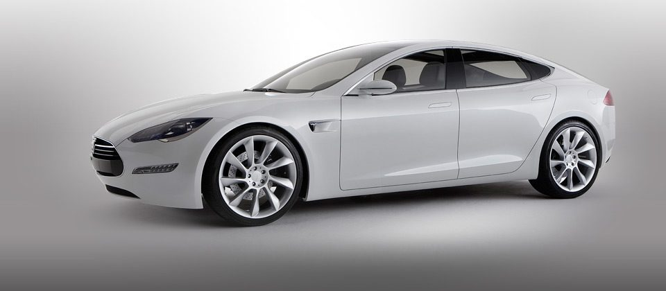 Tesla Motors launches new pricing for the Model S