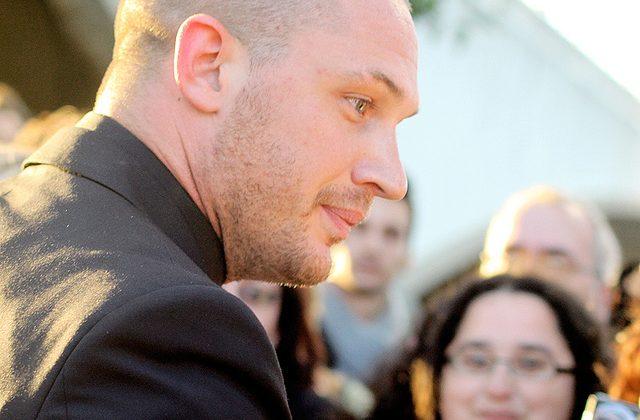 Splinter Cell movie will star Dark Knight Rises actor Tom Hardy