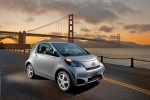 Toyota recalls Scion iQ over airbag failure