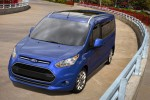 Ford unveils 2014 Transit Connect Wagon