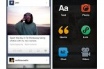 Tumblr rebuilds native iOS app, adds new dashboard