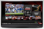 Xbox Live users get WatchESPN app