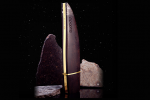 Zana Design releases Apophis USB drive made from meteorite