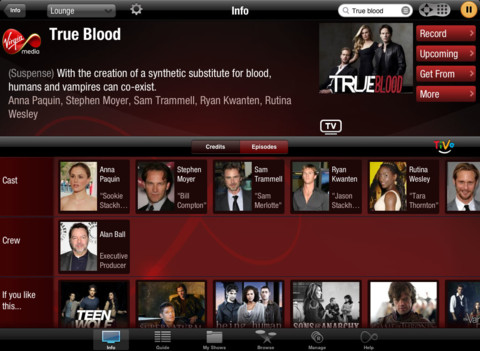 Virgin TV Anywhere hits web and iPad/iPhone (but it's not perfect)