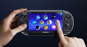 Sony offers 2.0 update for the PlayStation Vita