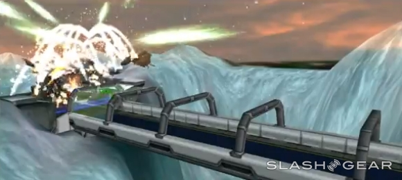 """NVIDIA TegraZone grabs Dreamcast classic shooter """"Expendable Rearmed"""""""