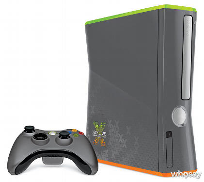 Microsoft sending out free Xbox 360s to Live veterans