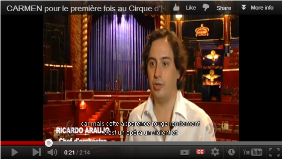 YouTube nows offers automatic captions in six more languages