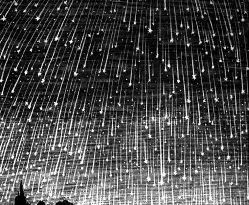 December 13 promises grand Geminid meteor shower