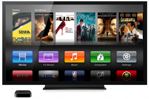 Apple TV getting Bluetooth keyboard functionality with iOS 6.1