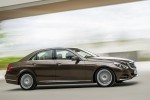 Mercedes 2014 E-Class revealed