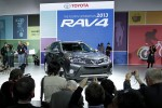 Redesigned 2013 RAV4 looks to win back the small SUV market for Toyota