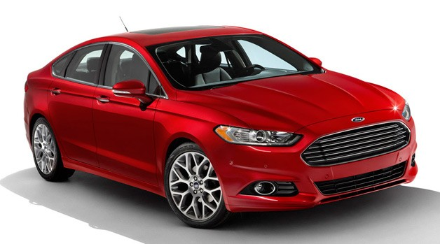 Ford recalls Fusion and Escape due to spontaneous engine combustion