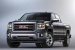GM reveals 2014 Silverado and Sierra pickup trucks