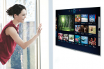 Samsung Smart TV set for UI refresh at CES 2013