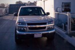 GM recalls over 145,000 mid-size trucks over hood latch issue