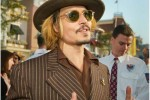 Johnny Depp will play a supercomputer in upcoming movie